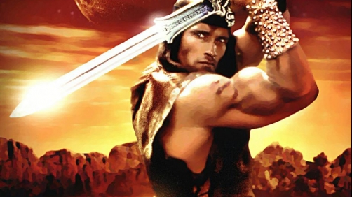 Arnold Schwarzenegger to Make 3 More Conan Films