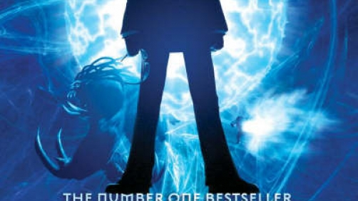 Disney Announces 'Artemis Fowl' Film Adaptation