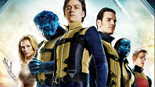 Trask Viral Video Teases 'X-Men: Days of Future Past'