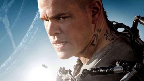 'Elysium' Extended Trailer