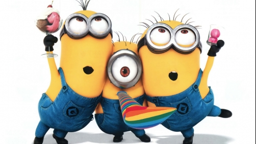 'Despicable Me 2' is Universal's Most Profitable Film
