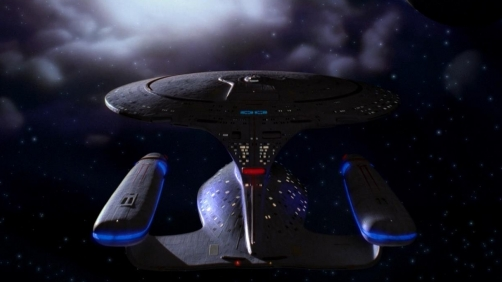 'TNG Season 4' Blu-ray Review on TrekMovie.com