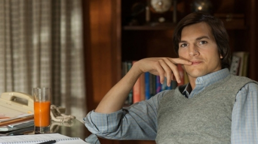'Jobs' — 6 Clips and Featurette