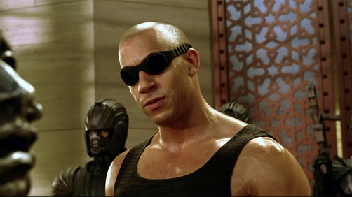 'Riddick' Trailer from Regal Movies