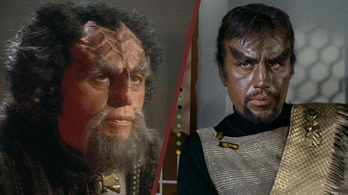 A Klingon Warrior Has Passed On to Sto-vo-kor