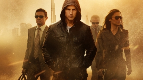 Mission: Accepted - Christopher McQuarrie to Direct 'MI:5'