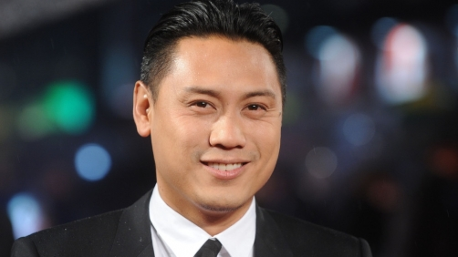 RUMOR: John M. Chu to Direct Next 'Star Trek' Film?