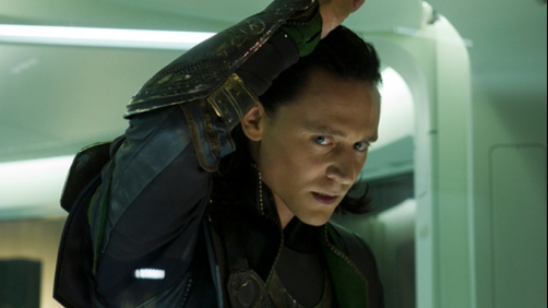 Tom Hiddleston Confirms Loki is not in 'Avengers 2'