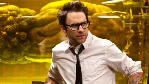 Del Torro Wanted Charlie Day to Be Villain in 'Pacific Rim 2'