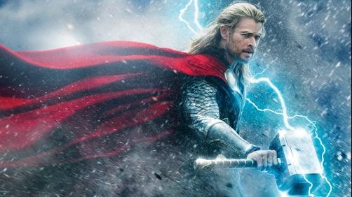 'Thor: The Dark World' U.K. Trailer