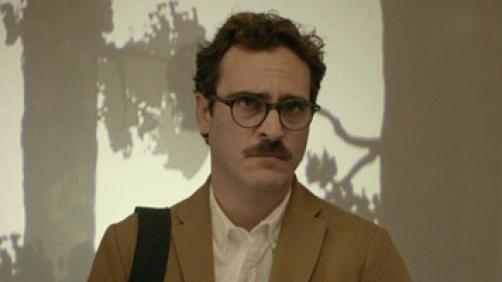 'Her' Trailer Staring Joaquin Phoenix, and Scarlett Johanson's Voice
