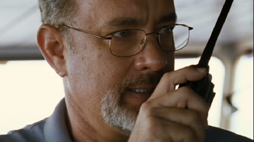 'Captain Phillips' Trailer 2