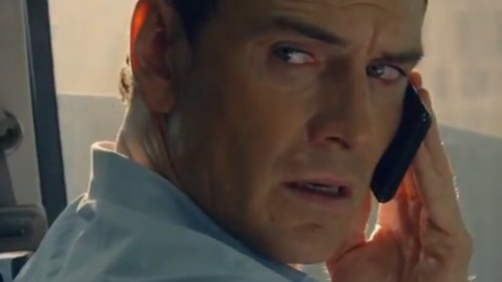 'The Counselor' - New Trailer