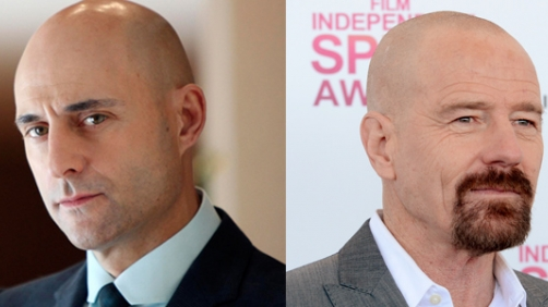 Mark Strong or Bryan Cranston - Which One Should Play Lex Luthor?
