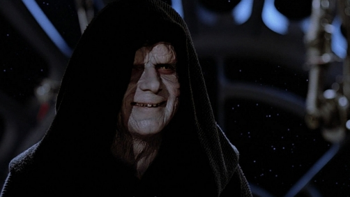 RUMOR! Ian McDiarmid to Reprise Palpatine in Episode VII?