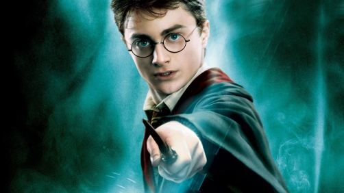 DON'T MISS! All 8 'Harry Potter' Films in HD for $10.00!!!