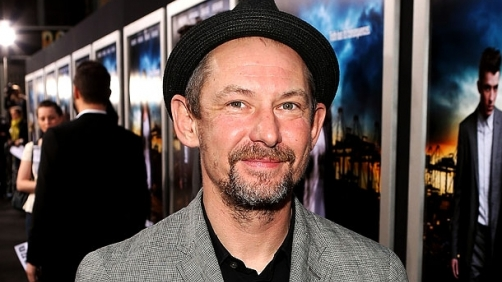 'Agents of SHIELD' Casts Ian Hart
