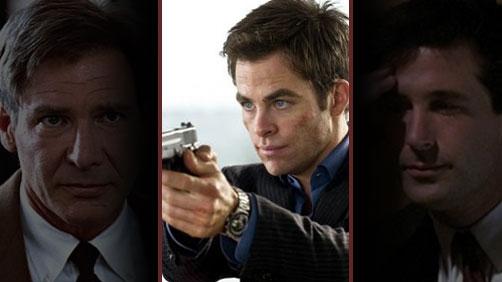'Jack Ryan' Release Set for Dec 25, 2013