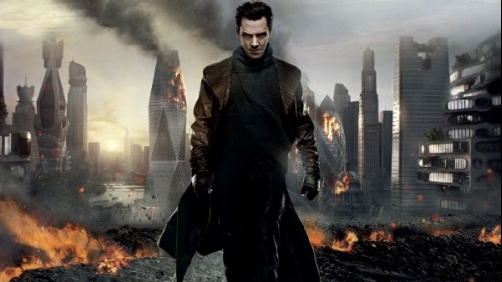 'Trek' Fans Hate 'Star Trek Into Darkness'?