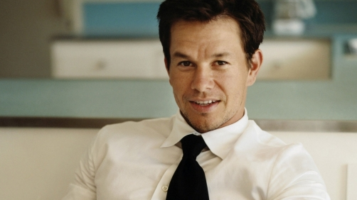 Mark Wahlberg Would Like to Play Iron Man