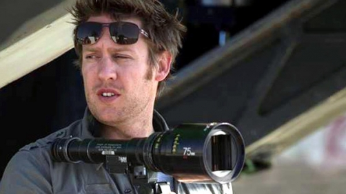 Blomkamp says 'Chappie' Will Be Hilarious Mix of RoboCop and 'E.T.'