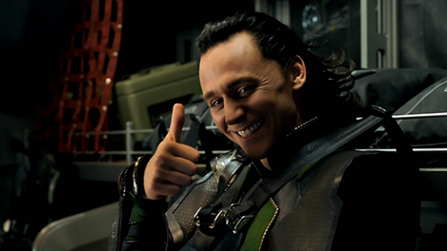 'Thor: The Dark World' Reshoots Will Give Us More Loki