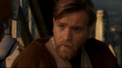 Ewan McGregor To Reprise Obi-Wan Kenobi?