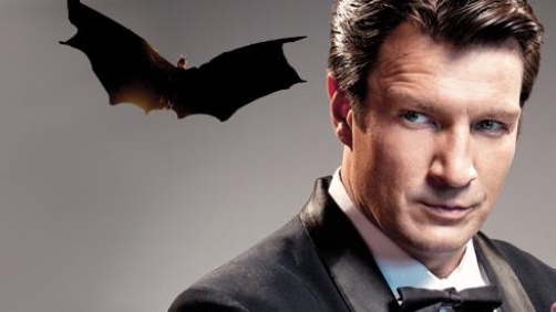 Nathan Fillion Probably Won't Be Batman