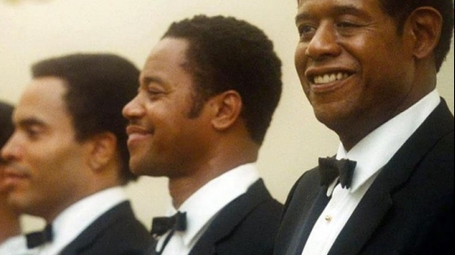 'The Butler' Serves - Box Office Report for August 19