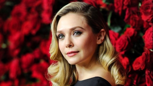 Elizabeth Olsen as Scarlet Witch Instead of Saoirse Ronan