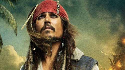 Pirates 5 to be called 'Dead Men Tell No Tales'