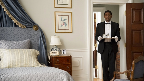 'The Butler' Makes No Bones About It - Box Office, August 26, 2013