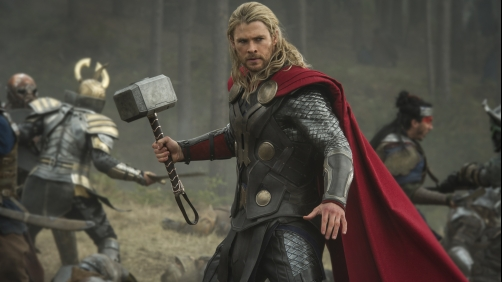 'Thor: The Dark World' Featurette