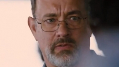 'Captain Phillips' International Trailer