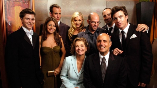 'Arrested Development' Film