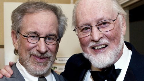 John Williams' Affair with Historical Movie Soundtracks