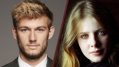Rachel Hurd-Wood and Alex Pettyfer Up For Parts in 'Star Wars Episode VII'