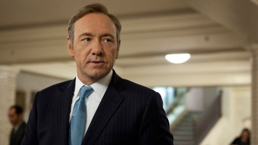 Netflix, Pilots, and 'House of Cards'