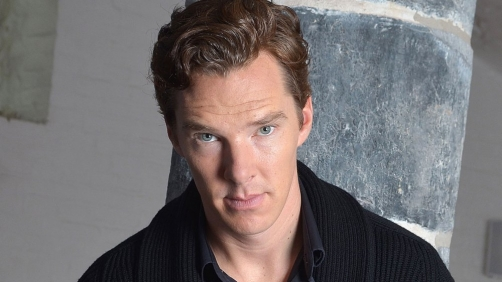 More On Cumberbatch in 'Star Wars' - Probably Playing a Villain