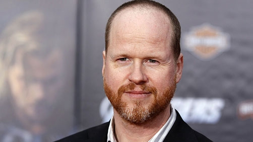 Joss Talks All Things Marvel