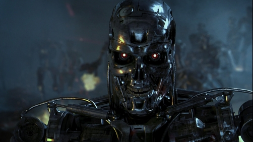 Alan Taylor to Direct Next 'Terminator' Film