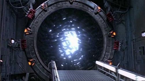 """Roland Emmerich to Stargate Fans: """"Drop Dead"""""""