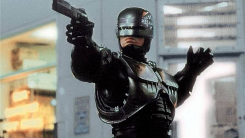 The 'Robocop' Trailer Is Here