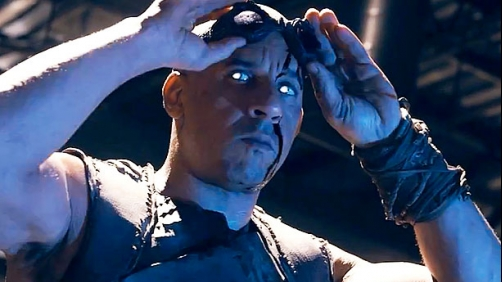 Riddick Sees His Way to The Box Office