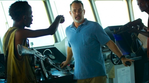Paul Greengrass' 'Captain Phillips' is Tense In a Good Way