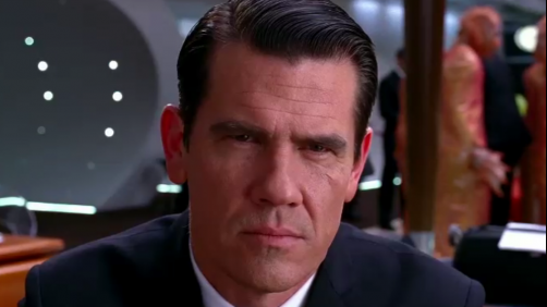 Josh Brolin Was Up for the role of Batman
