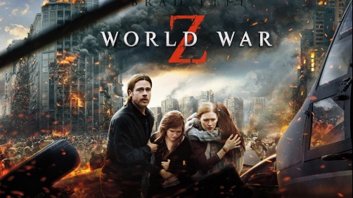 'World War Z' Sequel is In the Cards (video)