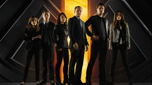 ABC's Full Description for the 'Agents of SHIELD' Pilot
