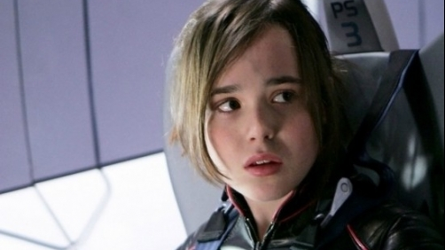 Ellen Page Would Like to Do a Kitty Pryde Film with Joss Whedon