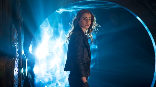 'The Mortal Instruments: City of Ashes' Delayed